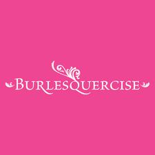 Burlesquercise logo