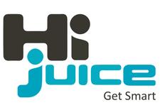 Hi-Juice,  Get Smart -Business Mentoring & Coaching logo