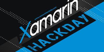 zzXamarin Hack Day - Gothenburg, Sweden