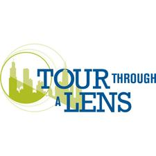 Tour Through A Lens logo
