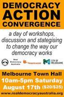 Democracy Action Convergence: change the way our...