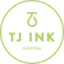 TJ INK logo