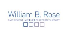 William B. Rose Ltd logo