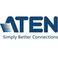 ATEN UK Ltd & VIDEK Ltd logo