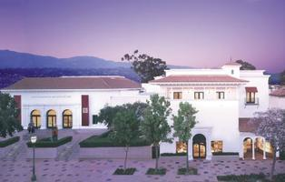 Santa Barbara Slow Day - Santa Barbara Museum of Art...
