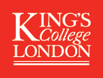 King's College London and NIHR CLAHRC South London logo