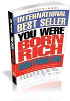 You Were Born Rich Mastermind