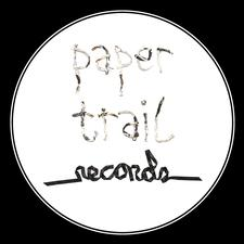Paper Trail Records logo