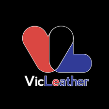VicLeather logo