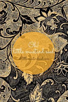 Oh Little Mustard Seed, LLC logo