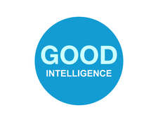 Good Intelligence for Businesses logo