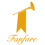 Fanfare Wedding Faire • August 22, 2013