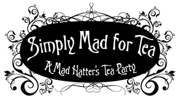Mad Hatters Tea Party Invitation is adorable invitations sample