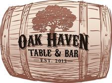 Oak Haven Table & Bar logo