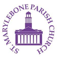 The St Marylebone Festival logo