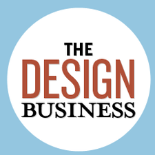 The Design Business logo