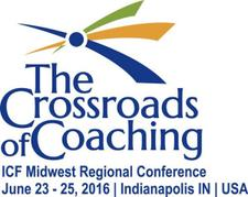 ICF Midwest Conference 2016 - Crossroads Cuisine logo
