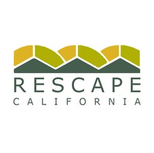 ReScape California logo