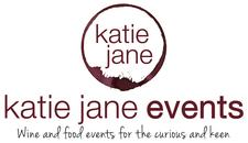 Katie Jane Events - Katie Jane Martin logo