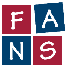 FANS - The French-speaking Association of the North Shore logo