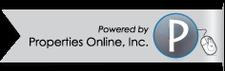 Properties Online logo