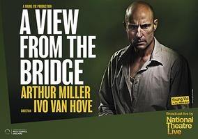A View From The Bridge (National Theatre Live) (3 Time...