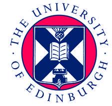 Edinburgh University Alumni Club of Washington D.C. logo