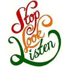Stop Look Listen logo