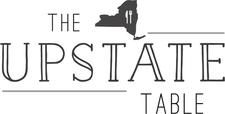 The Upstate Table logo