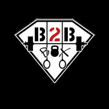 B2B BOX logo