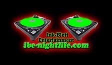 ibe-nightlife logo