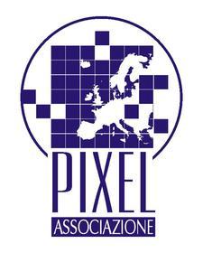 Pixel Associazione logo