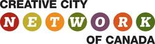 Creative City Network of Canada  logo