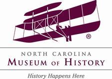 Adult Programs, North Carolina Museum of History logo