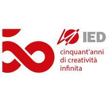 Istituto Europeo di Design - IED logo