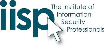 IISP logo - IISP East Midlands - Cyber Attacks & Live Hacks
