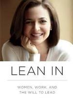 """Lean In"" --The September Leadership Lunch and Learn"