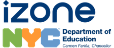 iLearnNYC/iZone Professional Development logo