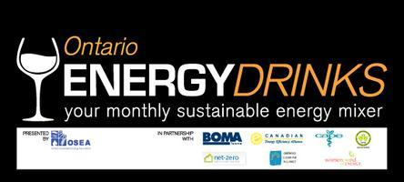 Ontario Energy Drinks August 2013