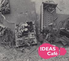 Ideas Cafe presents 'From Australia to Zimmermann'