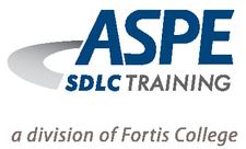 ASPE Training logo