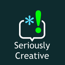 SeriouslyCreative logo