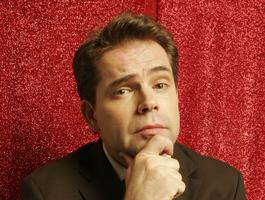 The Dana Gould Hour Podcast Tonight, Sept 22!