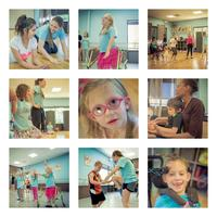 Volunteer: The Dance Spot Fall Semester