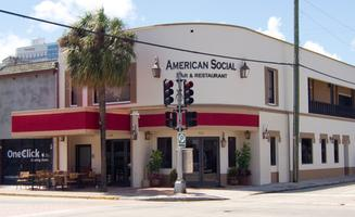 Biz To Biz Networking At American Social - Bring a...
