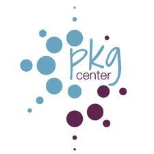 The MIT PKG Center logo