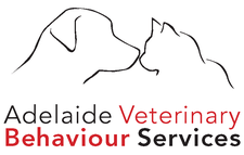 Adelaide Veterinary Behaviour Services (AVBS) logo