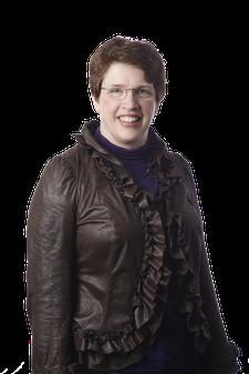 Julie Crawford logo