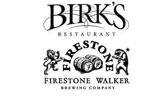 Firestone Walker Beer Maker's Dinner