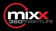 MIXX 360 NIGHTLIFE  logo